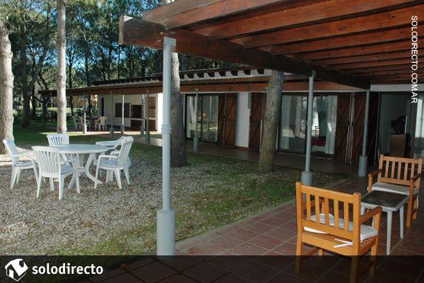 Alquiler Casa Enero en Pinamar