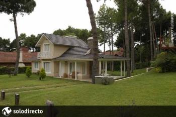 Alquiler Casa Febrero en Pinamar
