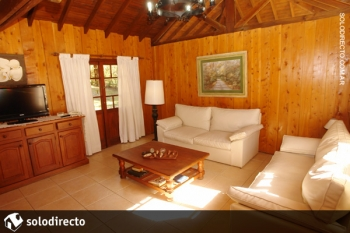 Casa en Alquiler en Caril�: Paraiso entre Halcón y Gorrión