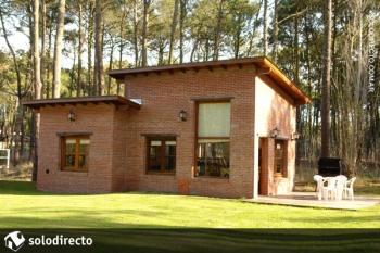 Casa en Alquiler en Caril�: Fresno entre Tucán y Zorzal