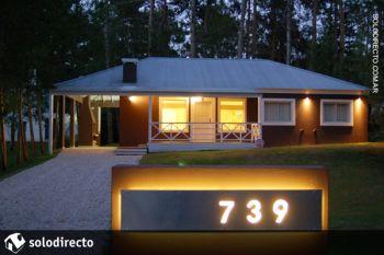 Casa en Alquiler en Caril�: Cerezo entre Perdiz y Petirrojo