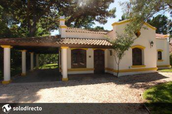 Casa en Alquiler en Caril�: Palmera entre Colibrí y Chingolo