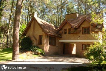 Casa en Alquiler en Caril�: Cerezo y Faisan