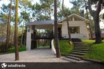 Casa en Alquiler en Caril�: Espinillo entre Tucán y Reinamora