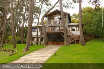 Casa en Alquiler en Caril�: Laurel entre Caburé y Avutarda