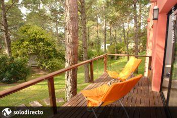 Casa en Alquiler en Caril�: Pelícano entre Paraíso y Sequoia