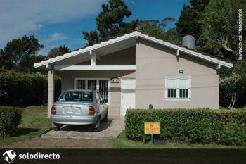 Alquiler Casa Diciembre - 1� Quincena en Valeria del Mar