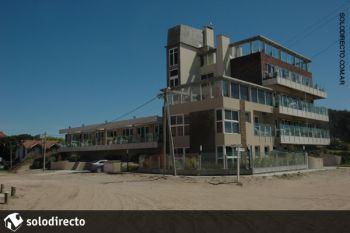 Departamento en Alquiler en Valeria del Mar: Av. Costanera Alte. G. Brown esquina Corbeta Halcón (código postal 7167)