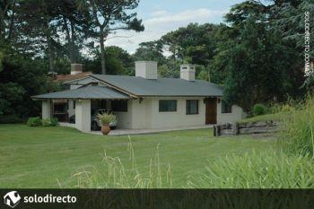 Alquiler Casa Marzo en Pinamar